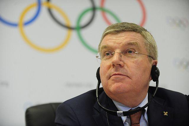 Зимняя Олимпиада-2018 была под угрозой отмены— руководитель МОК