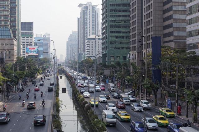 Банк Таиланда работает над созданием криптовалюты