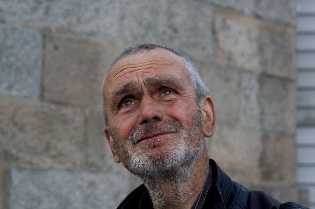 «Я сам не понял, как начал бездомными заниматься. Промысел Божий!».