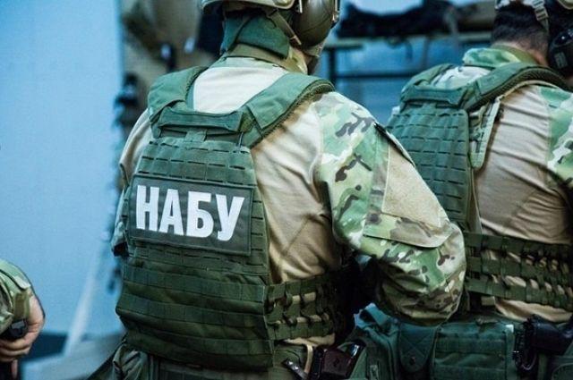 НАБУ открыло более 30 дел из-за признаков коррупции депутатов и судей