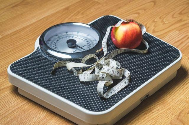 Врачи выявили у девочки дефицит веса, но никаких мер не предприняли.