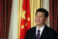 Глава Китая Си Цзиньпин отметил рост экономики и уровня жизни в Украине