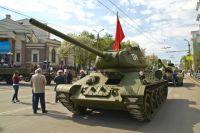 Т-34 оказался настолько хорош, что до сих пор входит в армии ряда стран.