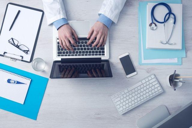 В Калининградской области внедряют новый формат интернет-записи к врачам.