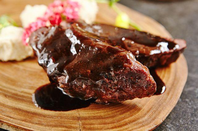 Томить мясо в духовке температура и время — 7