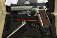 СБУ поймала «оружейного барона», продававшего пулеметы из Европы