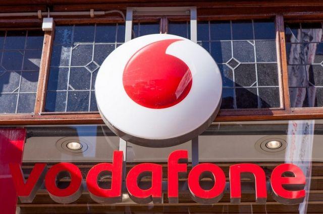Vodafone впервые в Украине вводит электронную подпись