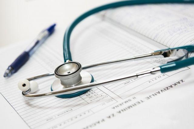 Беременной тюменке удалили 12-сантиметровую опухоль, которая мешала дышать
