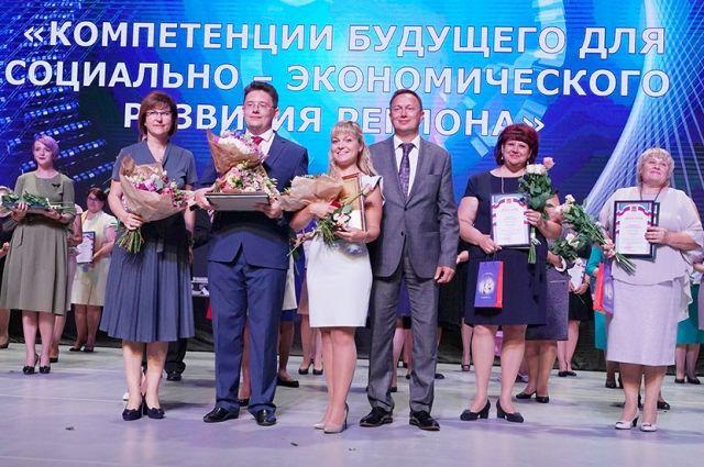 Учителем года стал педагог истории школы №50 Калининграда Алексей Вериногов.