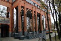 Традиционным местом показа станет арка краевого музея имени Н.И. Гродекова.