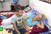 Благодаря объявлению Ивана у его мамы появились лекарства.