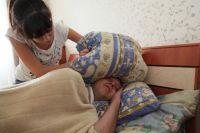 Аппарат поможет справиться с проблемой не прерывая сна