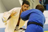 Дзюдоист из Ноябрьска завоевал золото международного турнира в Минске