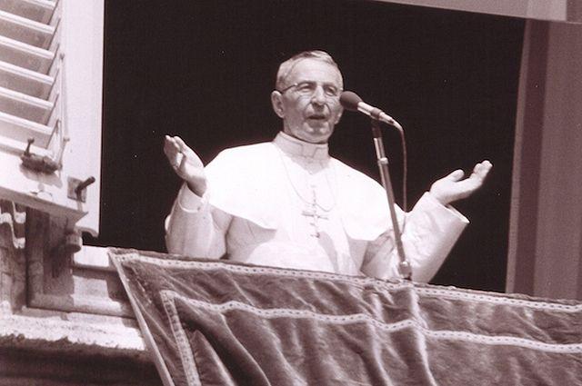 33 дня «Улыбающегося папы». Правда ли, что Ватикан не любит реформаторов - Real estate