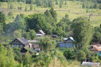 Если бы не отсутствие работы, многие молодые люди остались бы в родных деревнях.