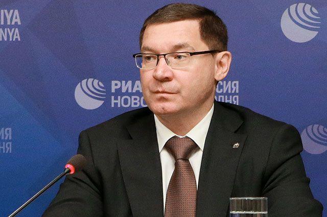 Министру возведения Российской Федерации поведали опроблемах обманутых дольщиков Ярославля