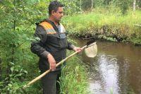 Ямальские ученые собирают данные для точного анализа экообстановки региона