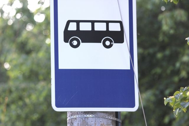 В Тарко-Сале появились новые автобусные остановки и павильоны