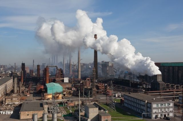 Крупный завод в Донецкой области вышел на «довоенные» мощности