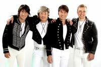 Знаменитая группа исполнит свои хиты.