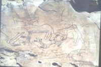 В III тыс. до н.э. людей рисовали без голов.
