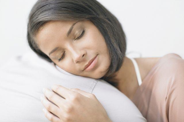 Ученые определили оптимальное для здоровья время сна - Real estate