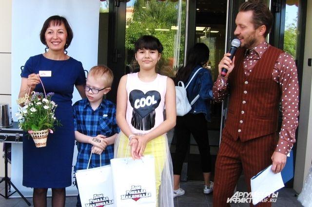 Семья Миназовых из Альметьевска провела в семейной гостинице почти 1,5 года.