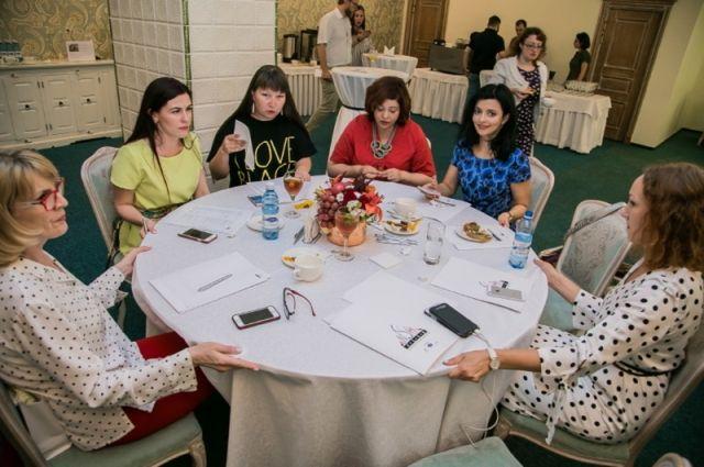 В Тюмени состоялась благотворительная игра интеллектуального #MassOnClub