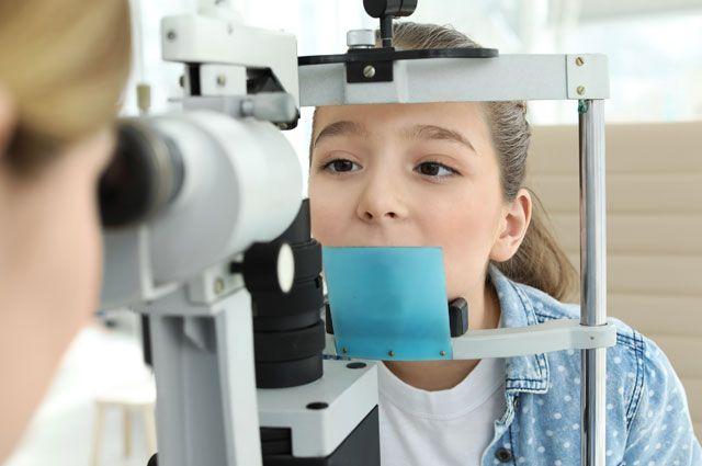 Детский офтальмолог: «Методы улучшения зрения у детей уже существуют»
