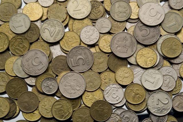 Возможностью поменять монеты на банкноты воспользовались более 4,7 тысяч жителей Пермского края.