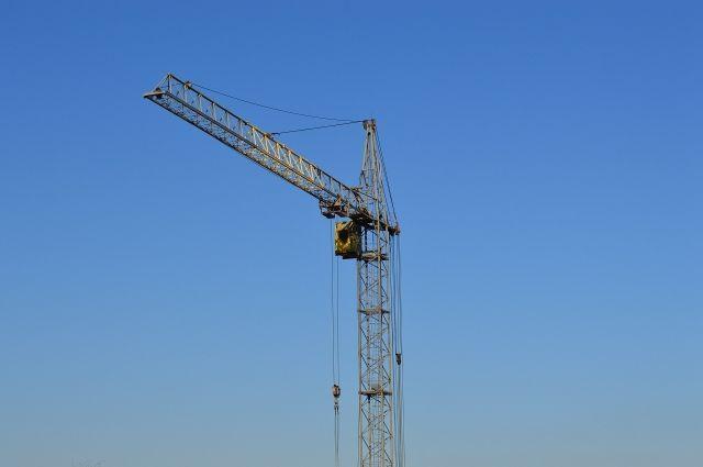 На Ямале выдали разрешение на строительство 118 многоквартирников