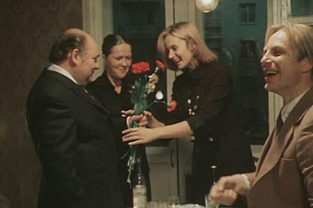 1979-1984 годы становятся временем расцвета театральной и кинематографической карьеры актрисы. Роли того времени особенно полюбились зрителям. «Отпуск в сентябре» (1979) — Валерия.