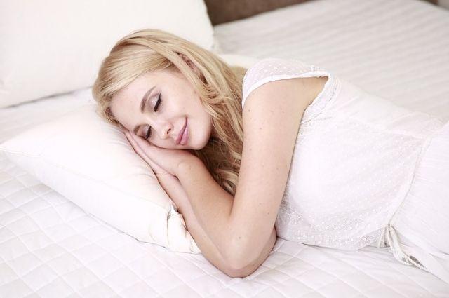 Правда ли, что долгий сон увеличивает риск инсульта?