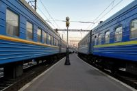 Укрзализныця закрыла продажу билетов на некоторые поезда