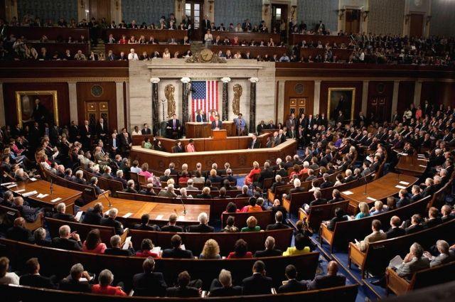 Вашингтон выдвинул Украине условия предоставления помощи в 250 млн долларов