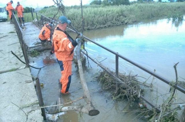 По прогнозам синоптиков дожди в Приморье будут сохраняться до 30 августа.