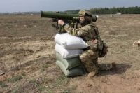 Украина направляет на экспорт отечественный аналог «убийцы танков» Javelin - Корсар