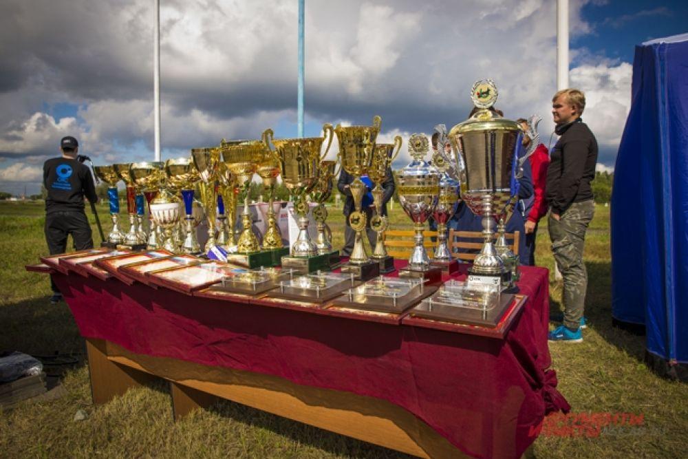 Для лошадей призовых пород разыгрывали Кубок «Золотая Колесница», Приз «Коневладельцев», Приз министерства сельского хозяйства региона и другие.