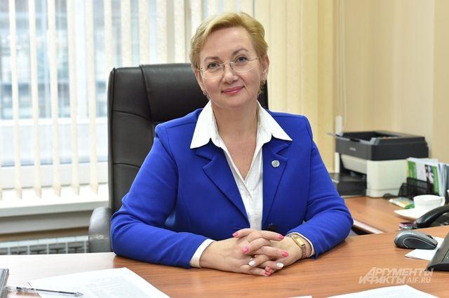 Светлана Денисова считает, что тема школьных конфликтов сейчас актуальна.