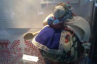 В Тюмени пройдет выставка кукол-оберегов
