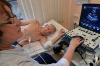 УЗИ - один из наиболее современных, информативных и доступных методов диагностики.