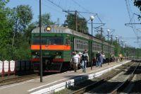Калининградские школьники и студенты будут ездить в электричках за полцены.
