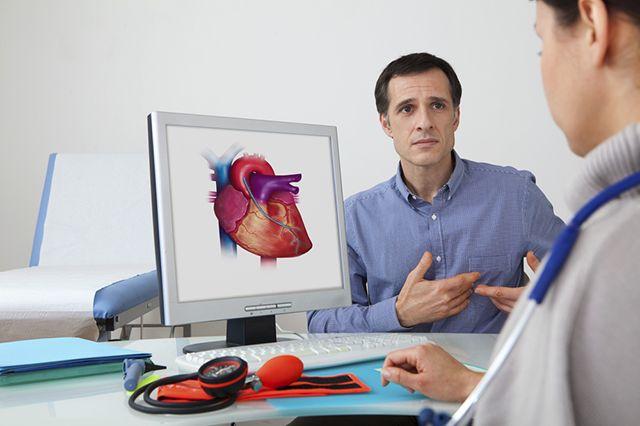 Разработка сможет заменить традиционные механические протезы клапанов сердца.