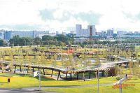 Новая жизнь промзоны ЗИЛа и территории ВДНХ - хороший пример комфортной городской среды.