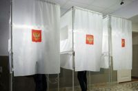 На выборах в Тюмени инвалиды по зрению воспользуются материалами с Брайлем