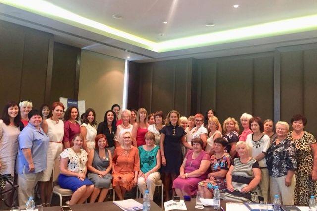 «Женщины за Мир» Харьковщины потребовали отмены ошибочных реформ