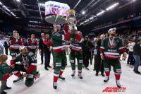 Казанцы уже трижды становились обладателями Кубка Гагарина и готовы взять четвертый.