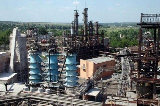 Украине удалось пресечь экологическую катастрофу на Донбассе, - Наев