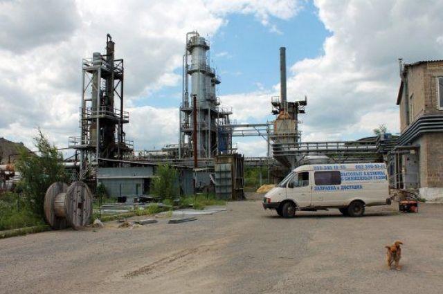 В «ДНР» обвинили ВСУ в уничтожении гражданского грузовика с помощью ракеты