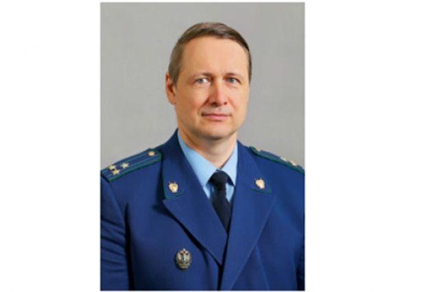 Виталий Лопин.